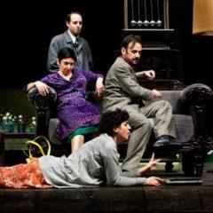 """Ronconi incontra Spregelburd. """"La modestia"""" al Teatro Argentina di Roma"""