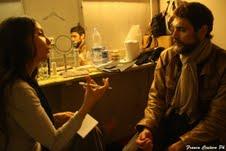 Marta LIMOLI- L'eterno Edipo (Siracusa 2013, incontro con Daniele Pecci)