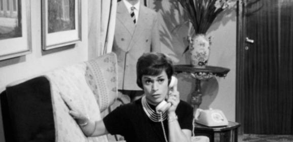 Addio Signora Franca | Delitto (im)perfetto a Milano. Note su 'Il vedovo' di Dino Risi