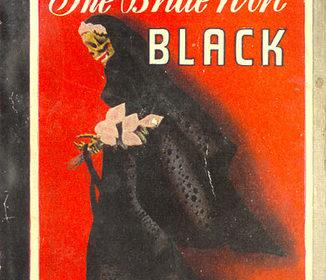 """Mimesi fatale. Note intorno a """"La sposa in nero"""" di Cornell Woolrich"""