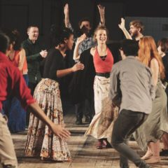 """""""Seminari liberi di canto"""" e """"Incontri cantati"""", continua il progetto metropolitano della Fondazione Teatro della Toscana"""