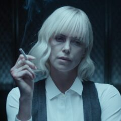 I labirinti ciechi di Berlino Est. 'Atomic Blonde' di David Leitch, con Charlize Theron