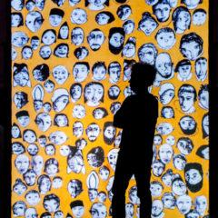 """Teatro della Toscana: Michele Santeramo al Teatro Studio con """"Leonardo Da Vinci"""" per (provare a) risolvere il più grande caso irrisolto: il passaggio tra la vita e la morte"""