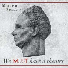 """Musco Teatro, è già un """"MusT"""": si parte stasera con Comics"""