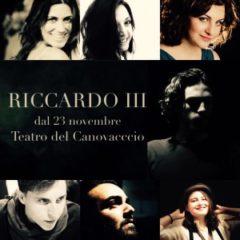 """Gli afrori bestiali di """"Riccardo III"""" al Teatro del Canovaccio di Catania"""