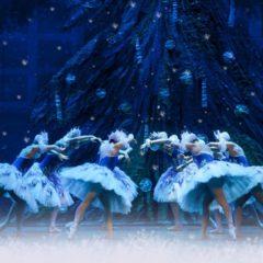 Teatro della Pergola – Il Balletto di San Pietroburgo porta a Firenze la magia dello Schiaccianoci