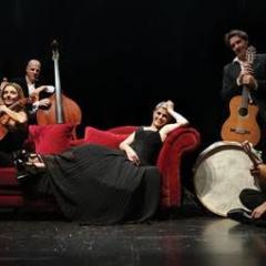 Tosca: un album live e un nuovo concerto a Roma il 4 gennaio dedicato a Napoli con tanti ospiti