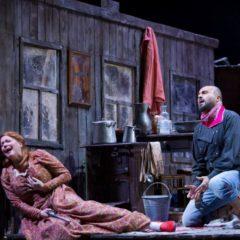 """Con il western pucciniano il teatro ha anticipato il cinema, """"La fanciulla del West"""" al San Carlo di Napoli"""