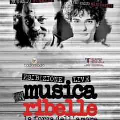 Musica ribelle alla Pergola di Firenze