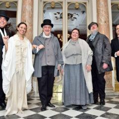 """""""In sua movenza è fermo"""", 300^ replica al Teatro della Pergola di Firenze domenica 11 febbraio"""