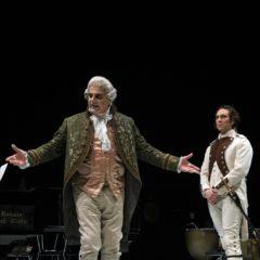 """Teatro Quirino di Roma. Dal 6 febbraio, """"Intrigo e amore"""" di F. Schiller"""