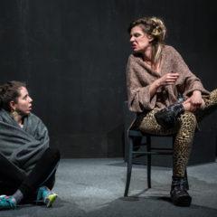 """Il freddo in una stanza. """"La durata di un inverno"""" al Teatro del Canovaccio di Catania"""
