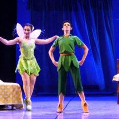 """Peter Pan nell'Isola…che c'è. """"Peter Pan"""" al Teatro Ambasciatori di Catania"""