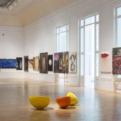"""La Mostra d'Arte """"Scorribanda"""" celebra i sessant'anni della Galleria'L'Attico' di Roma"""