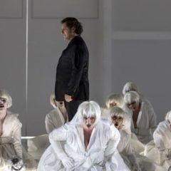 """I nuovi spiragli di """"Turandot"""". Di scena al Teatro Regio di Torino"""