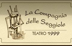 Nuovi spettacoli della Compagnia delle Seggiole a Firenze