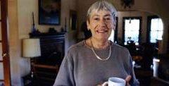 La scomparsa di Ursula K. Le Guin. La scrittrice aveva 88 anni