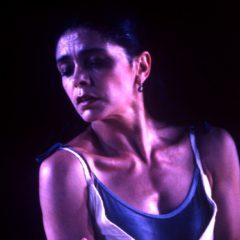 Elisabetta Terabust, signora della danza. E' morta a 71 anni