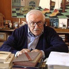 La scomparsa dello storico Giuseppe Galasso