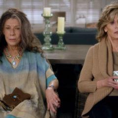 Sorellanza e vibratori: il segreto del successo di Grace and Frankie