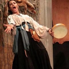 """Teatro di Documenti, Roma. 20 e 21 febbraio, """"Brigantesse"""" di Eduardo Ricciarelli"""