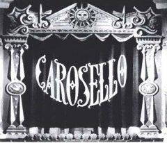 """""""I mattatori della scena nel teatrino di Carosello"""" 20 febbraio ore 21 al Teatro Comunale di Mendicino (Cosenza)"""