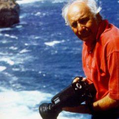 La morte di Folco Quilici, ambientalista, divulgatore, documentarista di fama internazionale