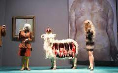 """Al Teatro Gobetti di Torino, """"Il senso della vita di Emma"""" scritto e diretto da F. Paravidino"""
