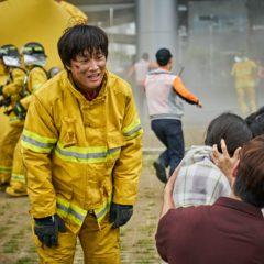 La star Ha Jung-woo protagonista della terza giornata del 16/mo Florence Korea Film Fest