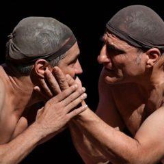 """""""La Scortecata"""" di Emma Dante al Teatro di Rifredi 22-24 marzo"""