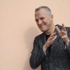"""Teatro Vittoria di Roma, dal 20 marzo """"Tutto esaurito"""" di e con Max Paiella"""