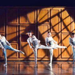 Freschezza e  dinamismo con Rossini in danza al Bellini di Catania