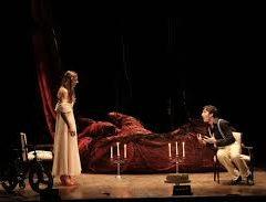 """""""L'amore per le cose assenti"""" al Teatro Sannazaro di Napoli 20-22 aprile"""