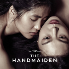 "Al 16/mo Florence Korea Film Fest ""The Handmaiden"", il thriller erotico del maestro Park Chan-wook"