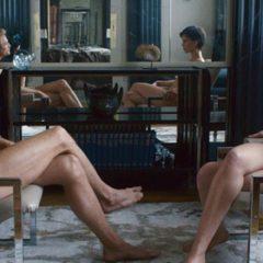 """""""Doppio amore""""  (L'amant double) di François Ozon al cinema dal 19 Aprile distribuito da Academy Two"""