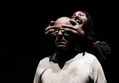 """Dinanzi a un sublime tradimento. """"Macbettu"""" di Alessandro Serra al Teatro Politeama, Napoli"""