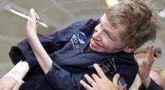 """Addio a Stephen Hawking, lo scienziato che ispirò il film """"La teoria del tutto"""""""