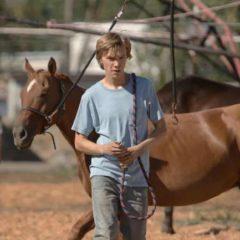 """Un cavallo, che amico! """"Charley Thompson"""" di Andrew Haigh"""