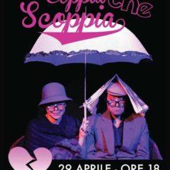 'Coppia che scoppia' a San Giorgio del Sannio domenica 29 aprile