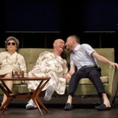"""Dostoevskij in salsa pop. Una rivisitazione di """"Delitto e Castigo"""" – Al Teatro Argentina di Roma dal 3 al 15 aprile"""