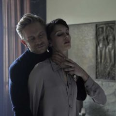 Le quattro facce dell'amore. 'Doppio amore' di François Ozon (distribuzione Academy Two)