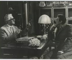 Un certo Francis Durbridge. Il maestro del giallo televisivo