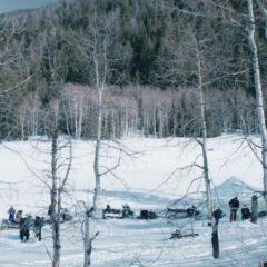 L'inverno del nostro dolore. 'I segreti di Wind River' di Taylor Sheridan