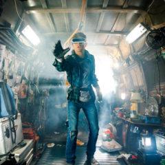 """Il fantasma della realtà. """"Ready Player One"""" di Steven Spielberg"""