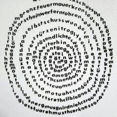 Forum austriaco di cultura. Tra senso e non senso. Suoni e immagini a cura di G. Fontana e P. Varroni