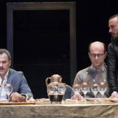"""Eduardo 'riletto' da Martone. """"Il Sindaco di Rione Sanità"""" al Teatro Argentina, Roma"""