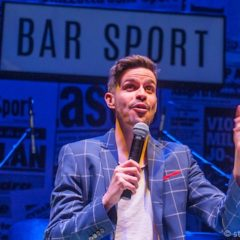 Le anime impazzite di Benni. 'I racconti del Bar Sport' al Teatro di Rifredi