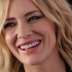 """Cannes 2018, Cate Blanchett: """"Le registe in concorso scelte per la qualità dei film"""""""
