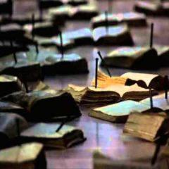 La restaurazione del vuoto. 'Centochiodi' di Ermanno Olmi (2007)