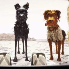 Bestialità umana e umanità canina. 'L'isola dei cani' di Wes Anderson